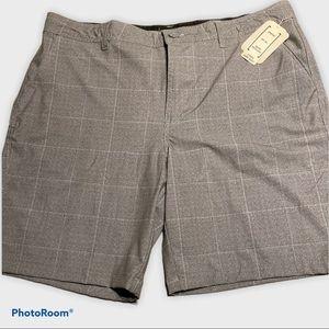 NWT Men's wet/dry golf/swim shorts